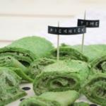 Grüne-Pfannkuchen-Pesto-Rucola-5