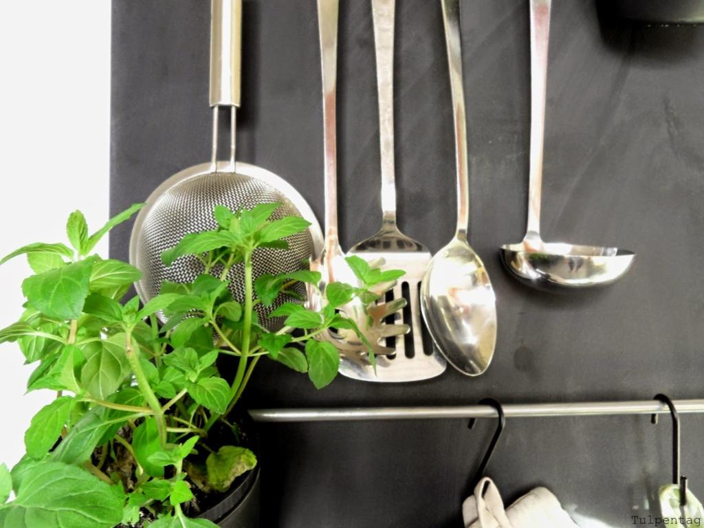 Tafelfarbe Küche Tafel Tafellack DIY Ordnung