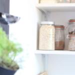 Einblick in die Küche und eine neue Errungenschaft