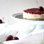 Gesunder Käsekuchen – fruchtig, lecker und ohne Zuckerzusatz