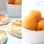 Aprikosen-Blätterteig-Happen