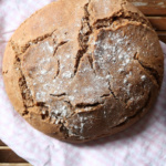 Feigenbrot zum World Bread Day