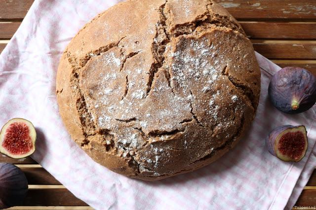 Feigenbrot Rezept Brot