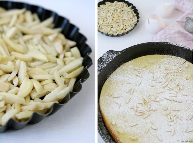 pfannkuchen mandeln vanille fruehstueck