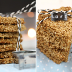 Sesam-Honig-Herzen-PlC3A4tzchen-Kekse
