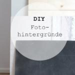 Foodfotografie und wie ihr eure Fotohintergründe selbst machen könnt