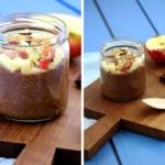 Overnight-Schoko-Chiapudding: Superfood zum Frühstück