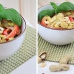 VegetarischesCurry