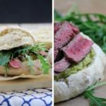 Burger-Roastbeef-Ciabatta