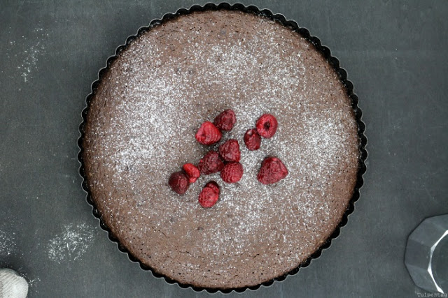 schokoladenkuchen Schokolade schokoladentarte chocolate kuchen backen rezept tarte kakao