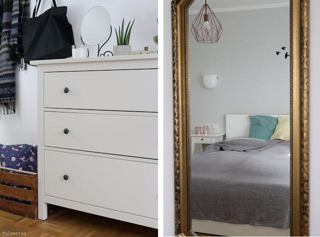 schlafzimmer deko interior einrichten matratze
