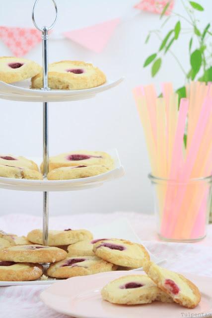 kaesekuchen cheesecake cookies kekse