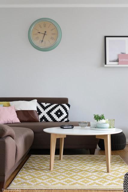 Wohnzimmer-Bilder und wo ihr tolle Schnäppchen machen könnt ...