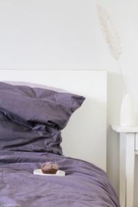 Schlafzimmer einrichten Deko Tipp