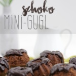 Schoko Mini-Gugl