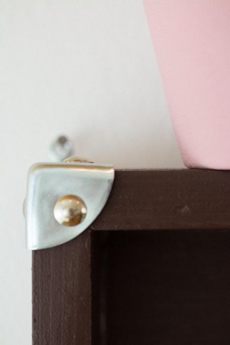 Schlüsselbrett Schlüsselkasten DIY selber machen bauen