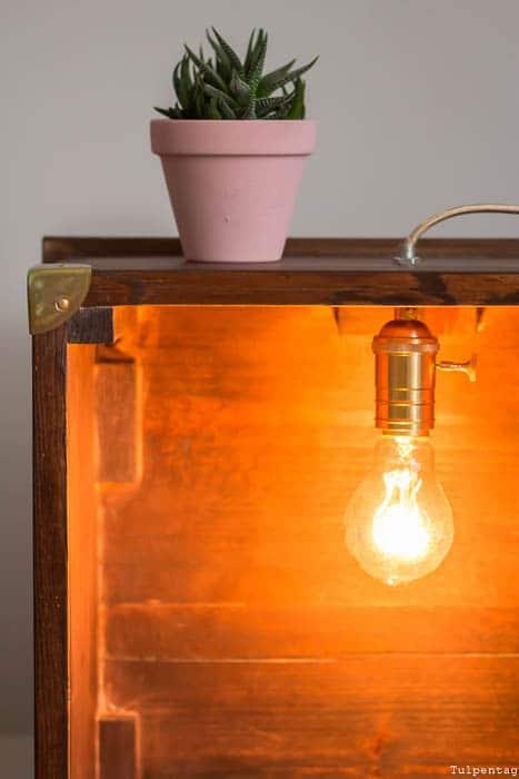 diy lampen selberbauen mit textilkabeln tulpentag der blog. Black Bedroom Furniture Sets. Home Design Ideas