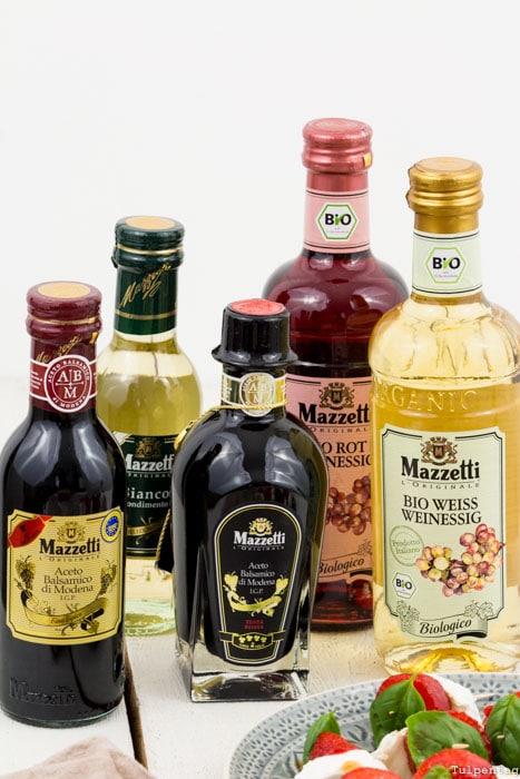 Mazzetti l'orginale Aceto Balsamico di Modena