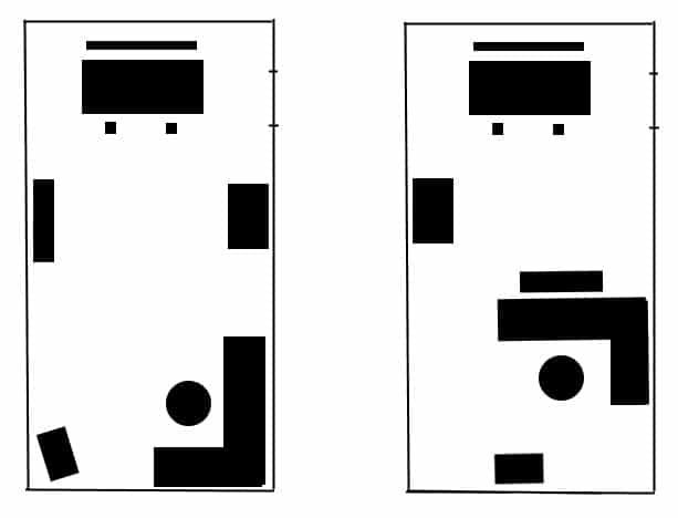 Grundriss-Wohnzimmer-Raumteiler-Sofa - Tulpentag. Der Blog.