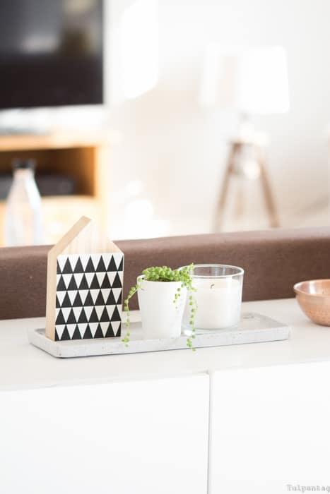 wie du gro e r ume gem tlich einrichten kannst tulpentag der blog. Black Bedroom Furniture Sets. Home Design Ideas