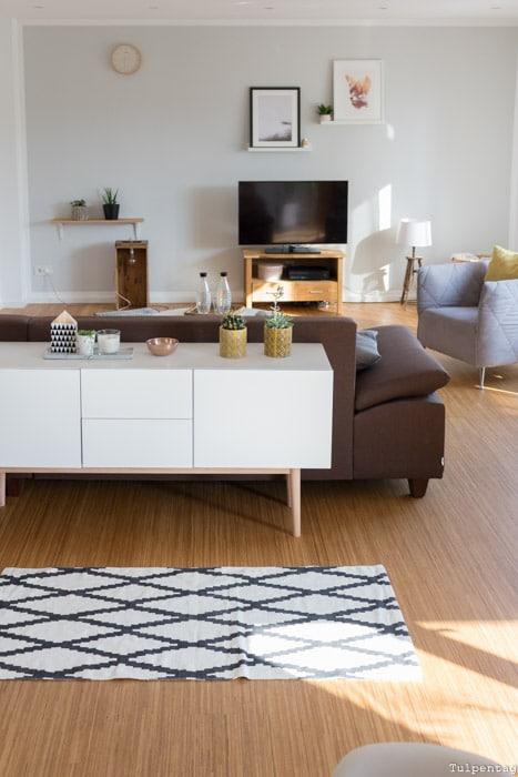 Wohnzimmer-Ideen-Deko-25 - Tulpentag. Foodblog.