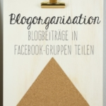 Blogorganisation-FB-Gruppen