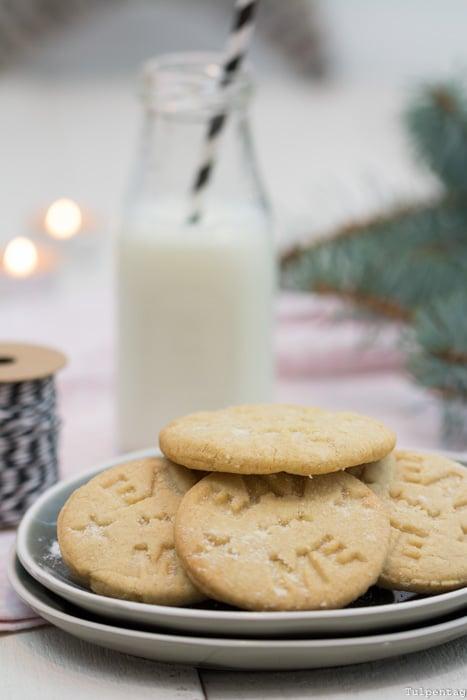 Keks rezepte zum stempeln
