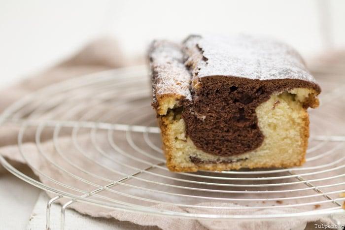 Ruhrkuchen Ohne Ei Tulpentag Foodblog