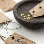 DIY-Samentütchen. Ein Geschenk zu Ostern