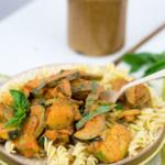 Zucchini-Pfanne-Tomaten-Nudeln-5