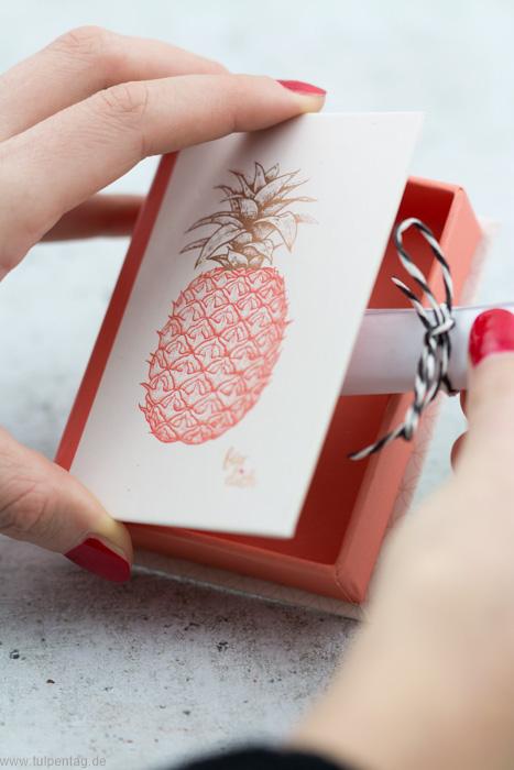 moses. Verlag Verpackungsidee Geschenke verpacken